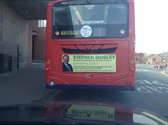 "Stephen Mosley MP - appearing on a bus near you today! • <a style=""font-size:0.8em;"" href=""http://www.flickr.com/photos/51035458@N07/13891424245/"" target=""_blank"">View on Flickr</a>"