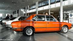 BMW Serii 5 -  przekrój pokoleniowy w Bawaria Motors Gdańsk -07131