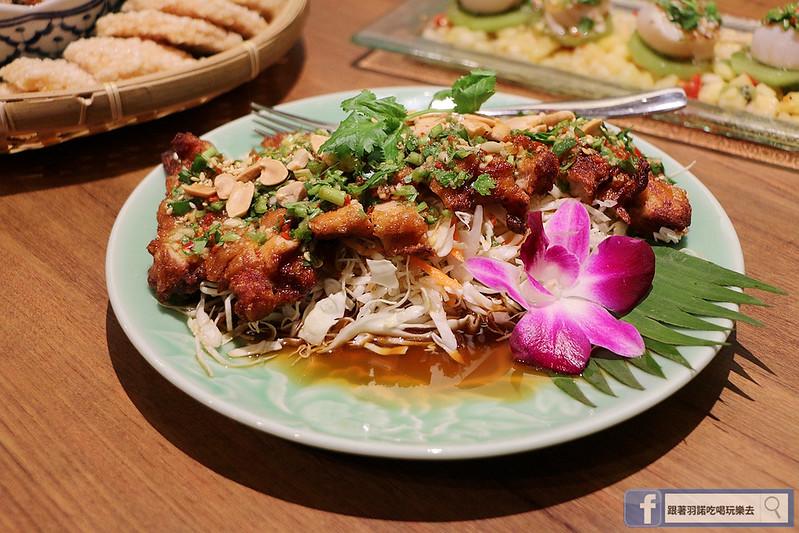 泰集Thai Bazaar泰式料理桃園藝文店073