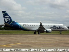 Embraer E-175 (E-170-200/LR) (Marco Zappatori's Agency) Tags: embraer e175 skywestairlines alaskaairlines preyr robertoantenore marcozappatorisagency n192sy