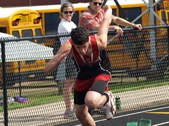 go! (abwaco68) Tags: highschool sports athletics track field 200m run runner zuiko zd 70300mm