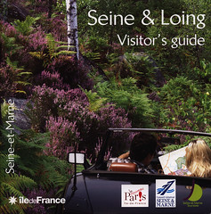 Seine & Loing Visitor's guide; 2011, Seine-et-Marne co., Ile-de-France r., France (World Travel library - The Collection) Tags: seine loing visitorguide guide 2011 nature seineetmarne iledefrance france république française brochure travel library center worldtravellib holidays trip vacation papers prospekt catalogue katalog photos photo photography picture image collectible collectors collection sammlung recueil collezione assortimento colección ads gallery galeria touristik touristische documents dokument broschyr esite catálogo folheto folleto ब्रोशर брошюра tài liệu broşür