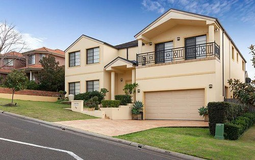 26 Governors Way, Macquarie Links NSW 2565
