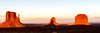 Monument Valley Sunset (Claude-Olivier Marti) Tags: monumentvalley amérique amériquedunord usa unitedstates arizona utah nationalpark navajo ouestaméricain coucherdesoleil sunset themittens