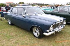FER 540 (ambodavenz) Tags: ford zephyr mk3 classic car timaru south canterbury new zealand