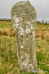 Magheranaul Cross inscribed pillar (Salmix_ie) Tags: magheranaul cross inscribed pillar