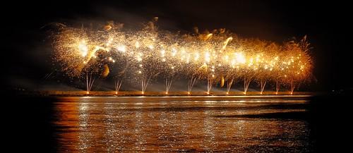 Patras Carnival Ending Ceremony