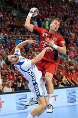 handball (Béla Baumann) Tags: handball nikon veszprém