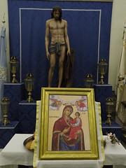 Octavario por la Unidad de los cristianos _ 85 (Iglesia en Valladolid) Tags: parroquiaortodoxadesanjoaquínysantaana capilladelacongregación icono iconos