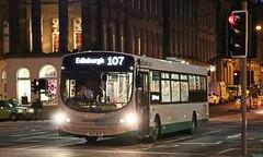 East Coast Buses 10190 SN13BFV (busmanscotland) Tags: east coast buses 10190 sn13bfv sn13 bfv volvo b7rle wright eclipse urban lothian
