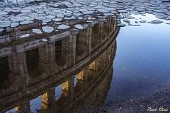 Riflessi di storia - History reflections (Pablos55) Tags: colosseo riflesso selciato pozzanghera coliseum reflection pavement puddle