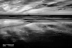 Distance (Paul T McDowell Photography) Tags: twop 2016 autumn beach blackandwhite blackandwhitephotography bright camera canonef35mmf2isusm canoneos5dmarkii cloudy countylondonderry digital downhill downhillstrand fineartphotography horizontal image landscape landscapephotographer lens longexposure northernireland orientation outdoor paultmcdowellphotography photography places sand sea seascape season sunny sunset technique time unitedkingdom weather year