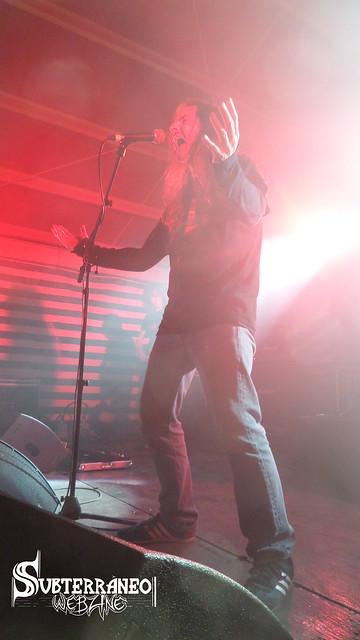 Palacio Metal Fest III - Los Palacios y Villafranca - 11/02/2017