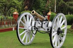 #ooty#weapon#oldtimes (dharmeshahir) Tags: oldtimes weapon ooty