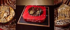 1111 (1) (Bakery ChocoTune) Tags: торт армянину армянские торты armenian cakes red