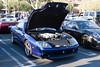 Ferrari 575M Maranello (jbp274) Tags: cars automobiles carsandcoffee coffeeandcars carshow display parkinglot ferrari 575m maranello