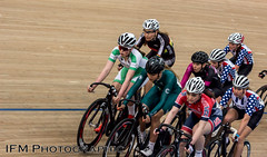 SCCU Good Friday Meeting 2017, Lee Valley VeloPark, London (IFM Photographic) Tags: img6601a canon 600d sigma70200mmf28exdgoshsm sigma70200mm sigma 70200mm f28 ex dg os hsm leevalleyvelopark leevalleyvelodrome londonvelopark olympicvelodrome velodrome leyton stratford londonboroughofwalthamforest walthamforest london queenelizabethiiolympicpark hopkinsarchitects grantassociates sccugoodfridaymeeting southerncountiescyclingunion sccu goodfridaymeeting2017 cycling bike racing bicycle trackcycling cycleracing race goodfriday