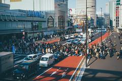 Shinjuku 新宿午後|東京 Tokyo (里卡豆) Tags: olympus penf 25mm f12 pro 2512pro shinjuku 新宿 日本 japan 關東 kanto 東京 tokyo