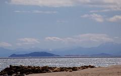 Jbel Kelti 1926m, Jbel Lakraa 2159m (José Rambaud) Tags: kelti yebelkelti jebelkelti djebelkelti lakraa djbellakraa jebellakraa rif rifrange moon montañas straitofgibraltar estrechodegibraltar gibraltar paisaje paisagem paysage landscape seascape