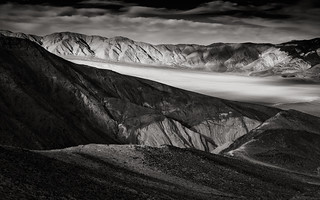 panamint plateau (explored)