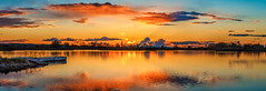 Glorious Evening (http://fineartamerica.com/profiles/robert-bales.ht) Tags: facebook fineart flickr freshwater gemcounty haybales idaho people photo photouploads places states sunsetorsunrise red emmett sawyerpond fishing family twlight golden cattails reflections layered weeds treessilhouette sunrise sunset treasurevalley lake pond water landscape canonshooter wow stupendous superb tranquil sun reflection sky light color evening scene beauty summer colorful beautiful cloud serenity sunshine yellow scenery horizon sunlight peaceful robertbales iphone