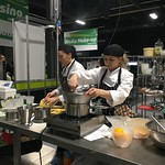 Catering Competitions