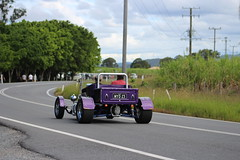 1923 FORD MODEL T STREET ROD UTILITY (bri77uk) Tags: norwell queensland rustandchrome classiccars showandshine show shine
