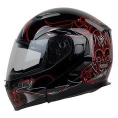 PGR F99 PINSTRIPE Mo (BikerKarl2013) Tags: pgr f99 pinstripe mo badass motorcycle helmet store biker stuff motorcycles