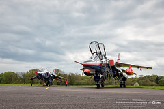 (jonathan_ed1984) Tags: jonathanwintlephotography jet jets classicjets aviation aviationlover aviationgeek aviationlovers aviationphotographer aviationphotography aviationporn timelineevents tle raf cosford rafcosford april 2017 vintage vintagejets sepecat jaguar sepecatjaguar harrier vtol vstol sea seaharrier royalnavy naval jumpjet boscombedown raspberryripple