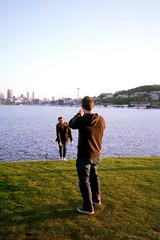 Seattle, April 2016 (dustinliu) Tags: film 35mm color street urban decay shootfilm filmisnotdead keepfilmalive olympusxa2 nikomat nikkormat ft2 canon yashica t3 seattle chicago sanfrancisco portland disposable