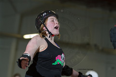 2016-06-04 Whitewood Block Party Game 5_005 (Mike Trottier) Tags: blockparty canada derby lcrd lilchicagorollerderby miketrottier miketrottierrollerderbyphotography moosejaw rollerderby saskatchewan whitewood can