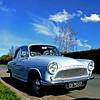 Simca Aronde P60, France (1959-63)