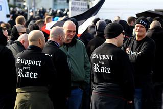 Die Rechte-Demo Leipzig 43