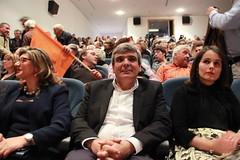 Autárquicas 2017 - Pedro Passos Coelho em Murça