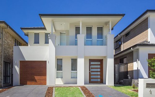 4 Karuk Street, Pemulwuy NSW