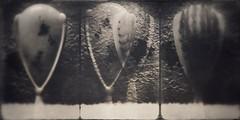 Possess(ed)-9906 (Poetic Medium) Tags: moldiv triptych stilllife snapseed kitcamghostbird multipleexposure possession ipod