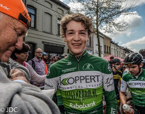 Ronde van Vlaanderen junioren (38)
