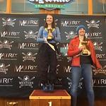 Big White Western Ski Cross Finals OVERALL Women PHOTO CREDIT: Todd Cashin