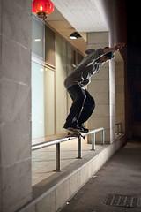 Federico Borchi (marzo ph.) Tags: danielemarzocchimarzophnikond700 federi borchi 5050 transfert chinatown prato published bisk8visual issue 9 skate skateboarding skateboarder italy italia