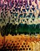 Gaudi Gaudied (beelzebub2011) Tags: spain catalonia barcelona gaudi multipleexposure