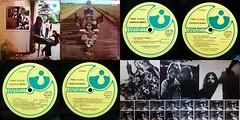 Ummagumma - Pink Floyd (Wil Hata) Tags: pinkfloyd record vinyl album