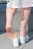 Candid feet from China (225) (Candid 100%) Tags: asian candid feet nylon pantyhose chinese china shoeplay dangling dipping toes soles foot shoes ballet flats high heels pumps sandals külotlu çorap ayak füsse strumpfhose калготкі чорапогащник pantis punčocháče strømpebukser sukkpüksid sukkahousut collants media calza καλσόν harisnyanadrág パンティーストッキング 팬티 스타킹 zeķbikses pėdkelnės جوراب شلواری rajstopy meiacalça ciorapi колготки унихоп pančucháče hlačne nogavice strumpbyxor קאָלגאָטקעס broekiekס