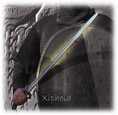 X is for . . . . . . (heatherpix) Tags: alphabet 1066 warrior