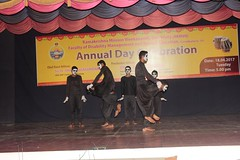 "Annual Day 2017 of RKMVU-FDMSE  (144) <a style=""margin-left:10px; font-size:0.8em;"" href=""http://www.flickr.com/photos/127628806@N02/33787069450/"" target=""_blank"">@flickr</a>"