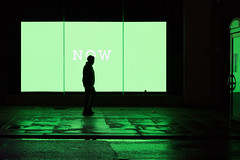 NOW (mjwpix) Tags: now candid silhouette nighttime ef50mmf14usm canoneos5dmarkiii mjwpix michaeljohnwhite telephonebox