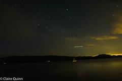 luss-3 (Claire Quinn) Tags: luss lochlomond starts aurora