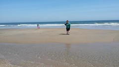 Low tide (TheFairView) Tags: oceangrove beach paul tabby
