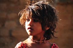 India- Rajasthan- Korta (venturidonatella) Tags: india asia rajasthan korta portrait ritratto gentes people persone children bambino bambini riflesso sole volto face colori colors nikon nikond300 d300 persona