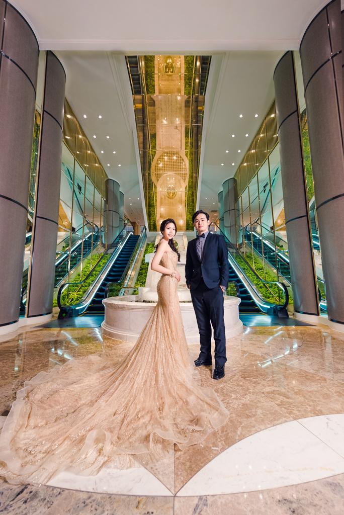 婚攝大嘴-台北君悅酒店婚宴攝影 (251)