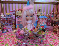The Dolly Shop
